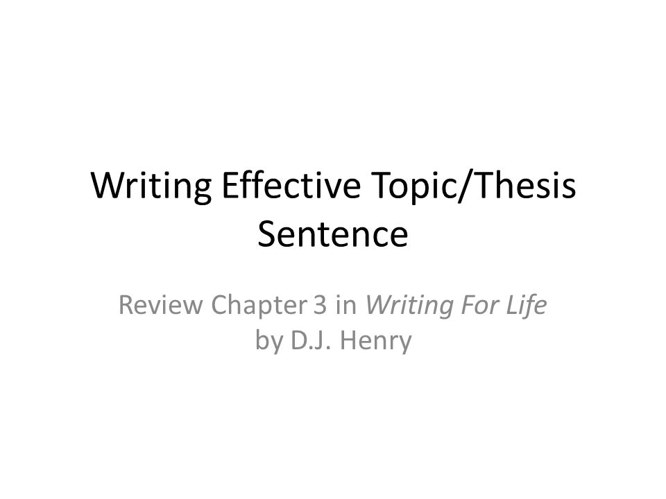a thesis sentece Thesis sentences showing top 8 worksheets in the category - thesis sentences once you find your worksheet, just click on the open in new window bar on the bottom of the worksheet to print or download.