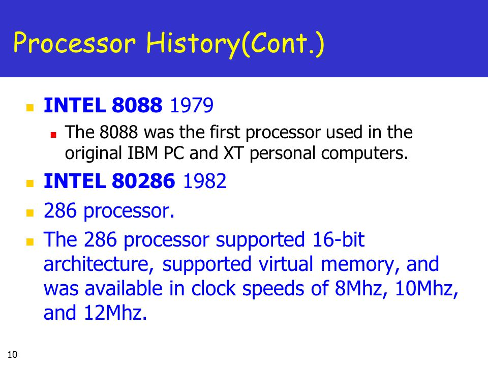 how computers work processor and main memory pdf