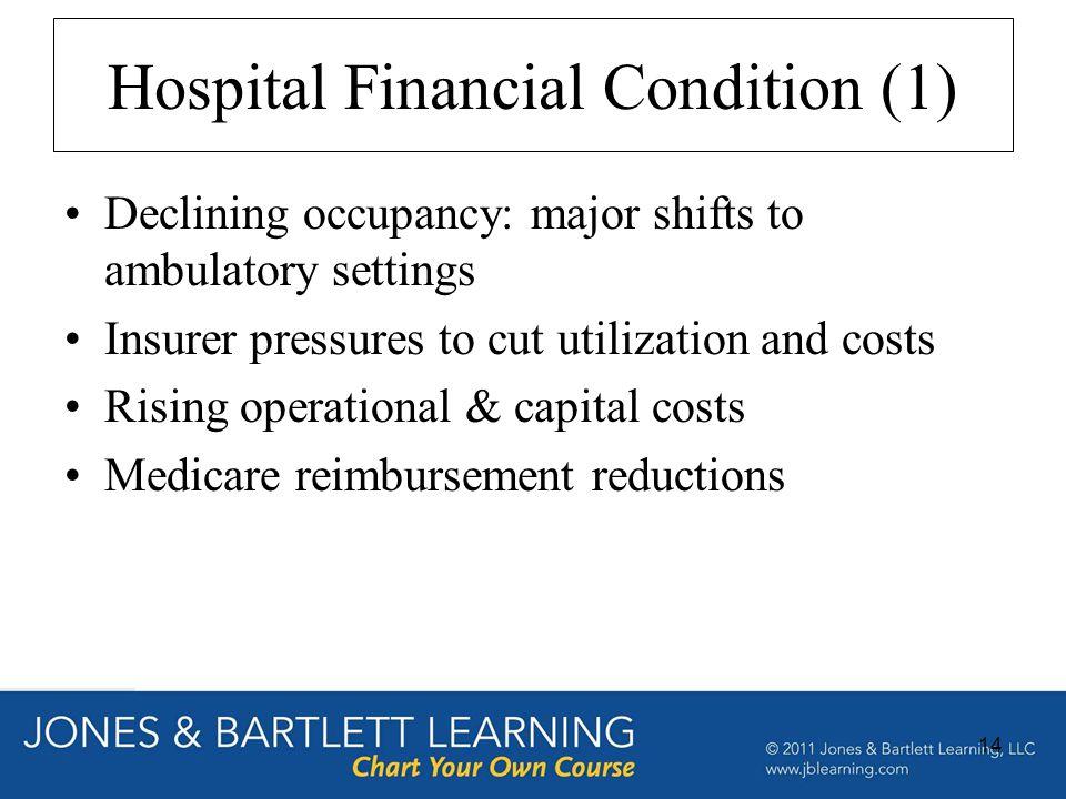 how to cut cost at a hospital