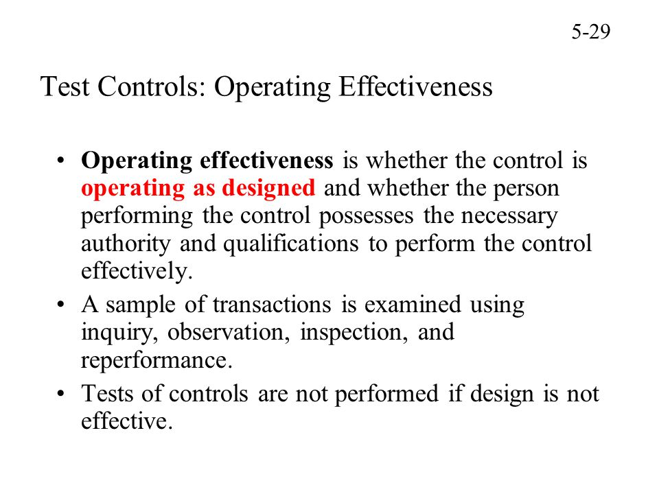 """evaluate testing effectiveness A national energy policy, an effective evaluation strategy can help you keep your   the """"measurable"""" test because it does not define what is meant by """"critical."""