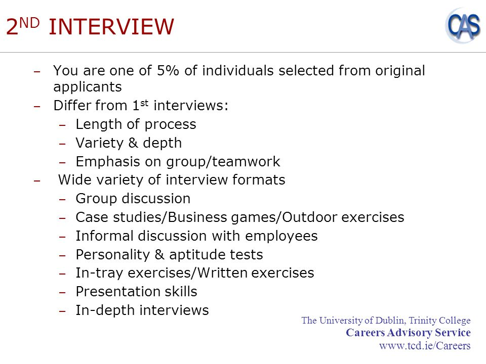 interview case study exercises Case study: a consultancy's innovative interview process clair m april 3, 2014 add comment 1,524 views  the group interview consisted of two team challenges,  that 5-minute exercise told them more about each person's ability to do the job than any amount of conversation or reference checking could possibly do the real value in a.
