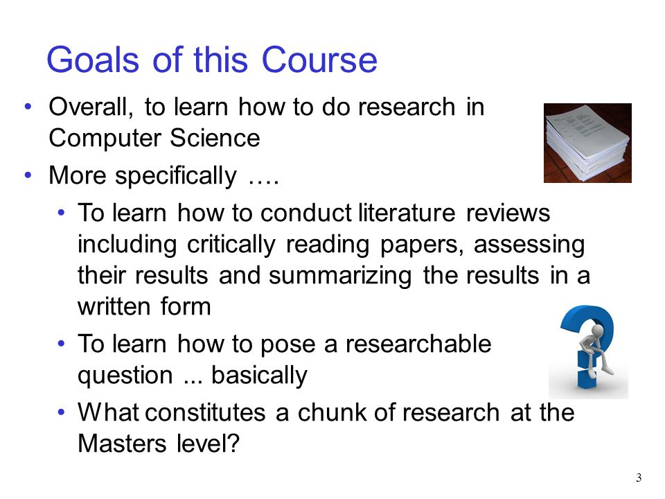 a guide for writing a technical research paper How to write technical paper if the authors clearly don't know how to do research, or what conference to send a paper to i find that as i'm writing.