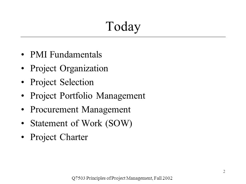 principles of procurement management pdf