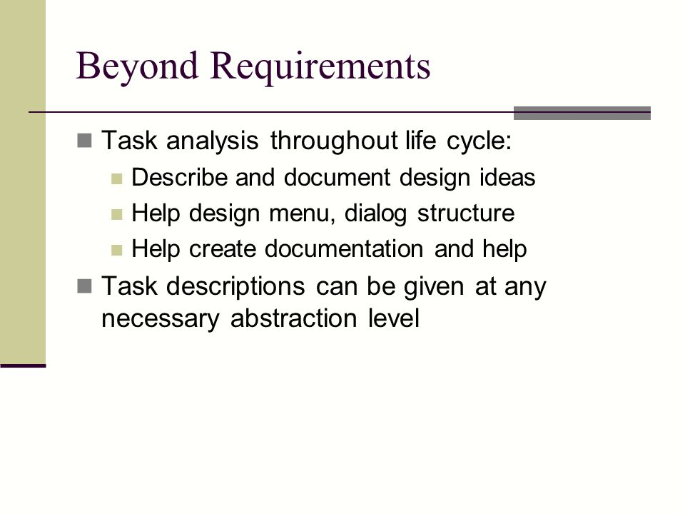 requirements analysis and design life cycle Full guide to software development life cycle (sdlc) and it's process and  phases: requirements gathering/analysis, design, coding, and.