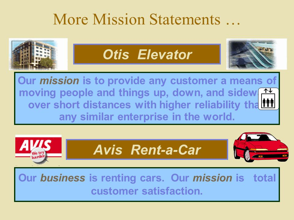 Enterprise Rent A Car Investors