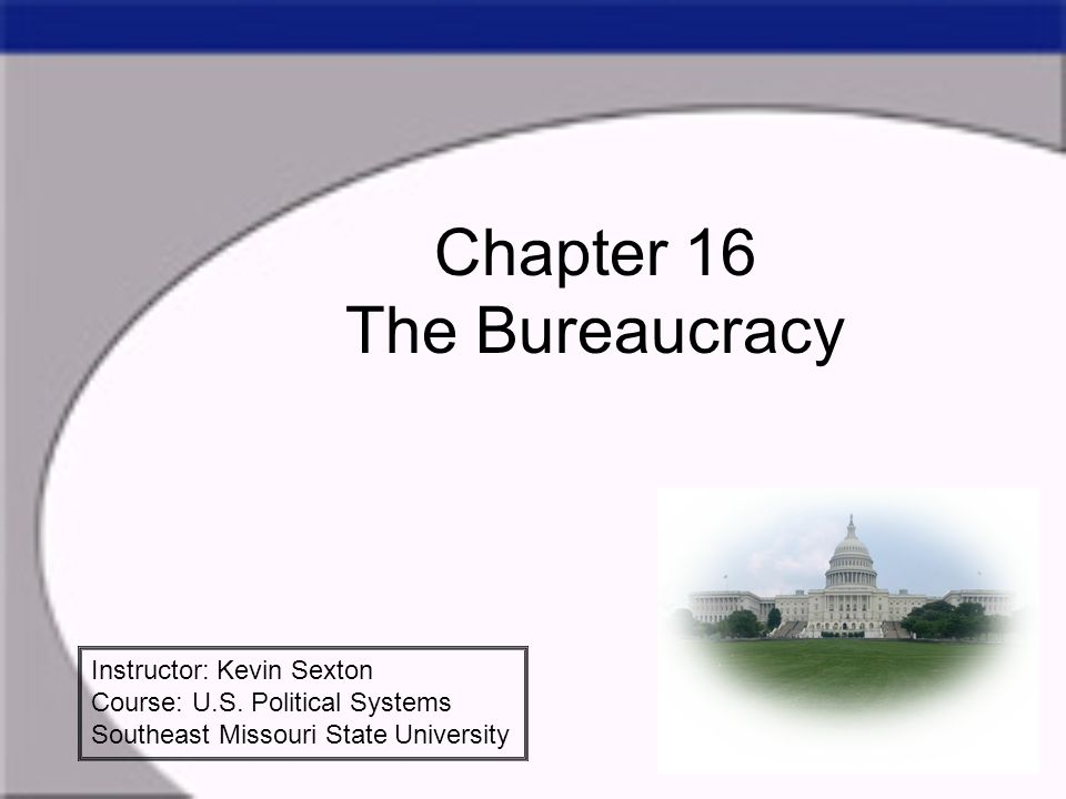 what is 'bureaucracy' and do we Why do we need a government  we need a government in the first place you will also learn how they believed governments should be created and what they ought to do.