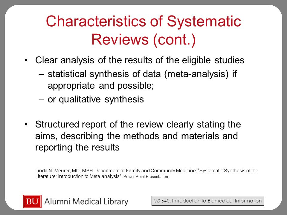 features of a good literature review A literature review shows your readers that you have an in-depth grasp of your  subject and that you understand where your own research fits into and adds to.
