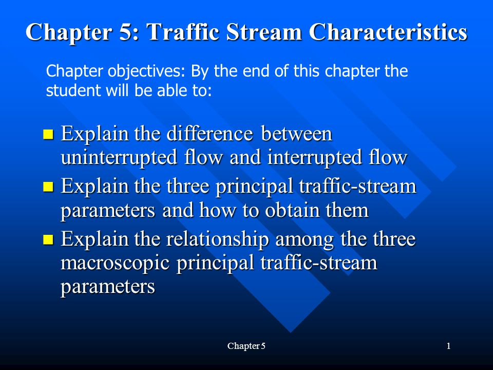 an investigation how stream characteristics change as you progress downstream