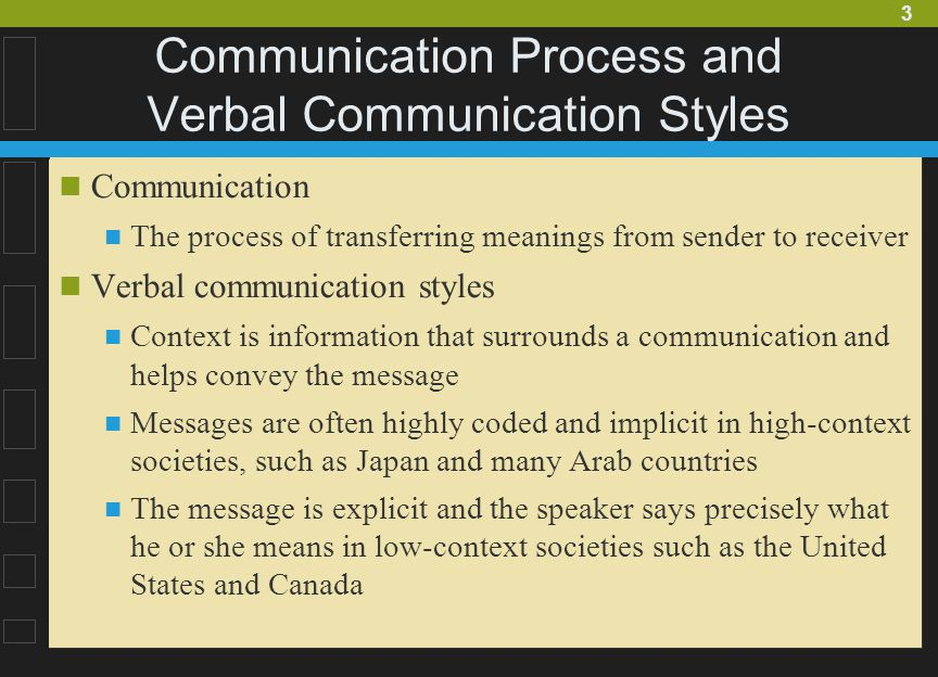 a comparison of the verbal and nonverbal communication customs of japan and the united states Hispanics in the united states includes any person of cuban,  targeting health communication   culture insights communicating with hispanic/latinos.