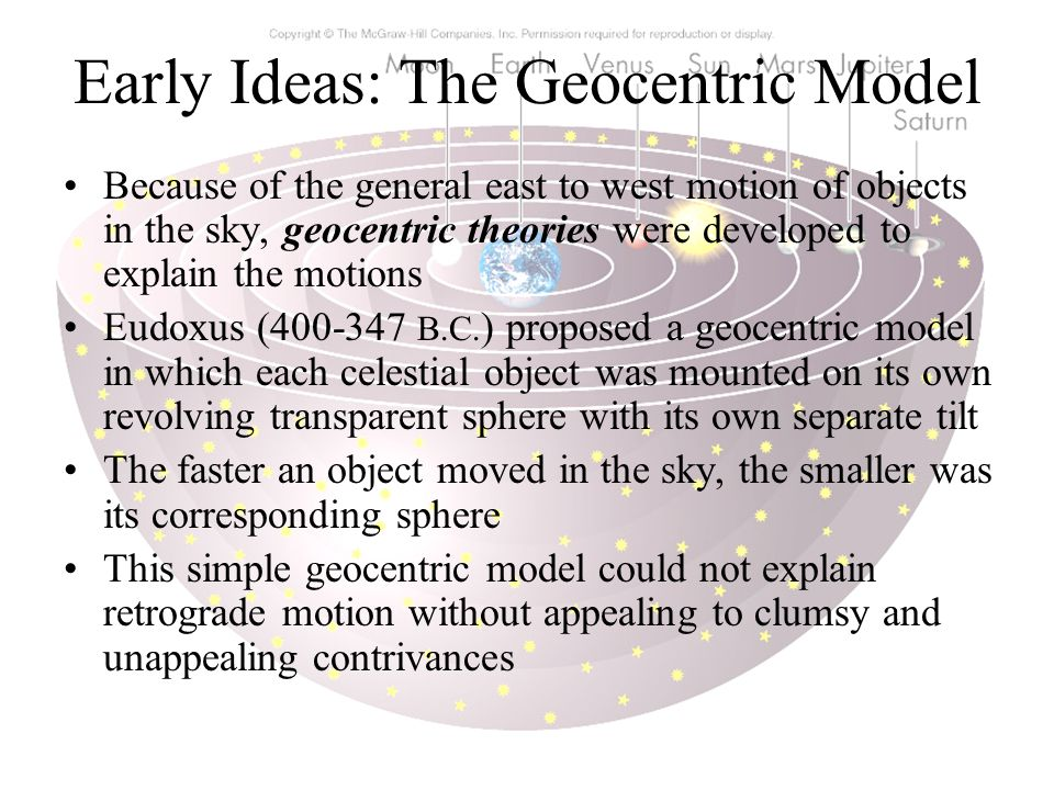 Chapter 1 History Of Astronomy Ppt Video Online Download
