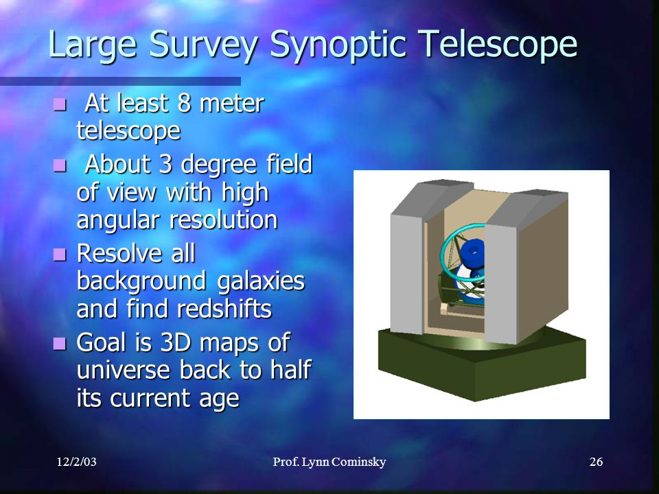 how to find angular resolution of a telescope