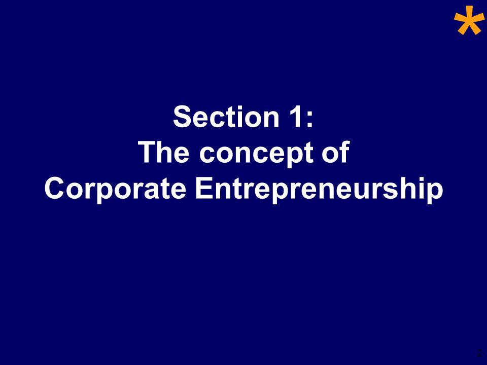 concepts of entrepreneurship 5 social entrepreneurship and social innovation: the.