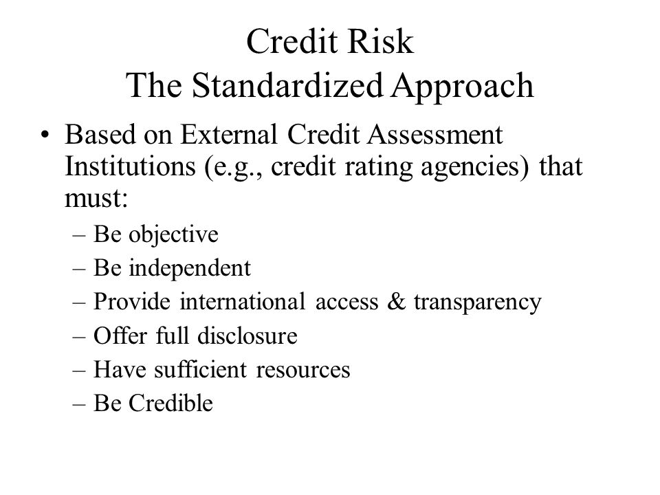 agn 112 2 standardised approach to Credit risk report template - download as pdf file (pdf), text file (txt) or read online credit risk report template.