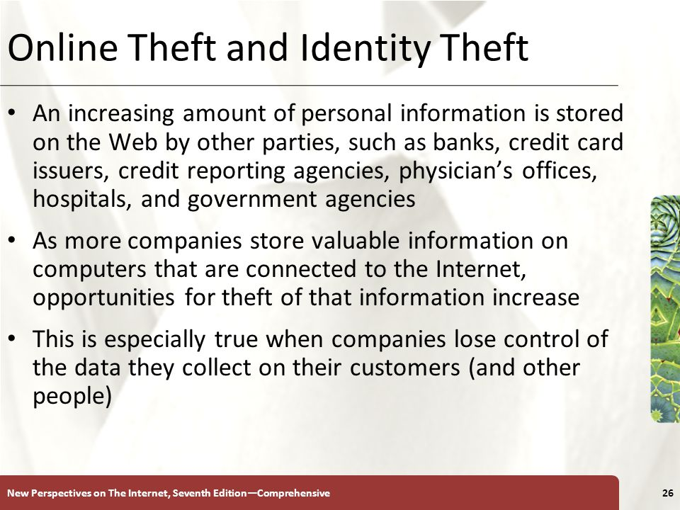 Online dating identity theft where to report