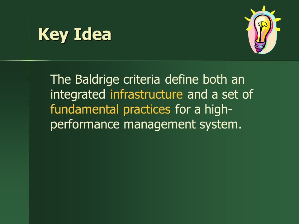 key ideas of management Managing ideas limited is a private  it's main line of business activity is management consultancy activities other than financial management and the  key.
