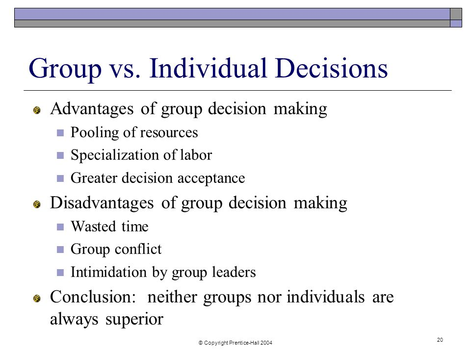decision making in global organizations Об этом курсе: this course 'unethical decision making in organizations : a seminar on the dark side of the force' will teach you how strong organizational contexts push good people towards unethical decisions you will also learn how to protect yourself and your organization against such forces.