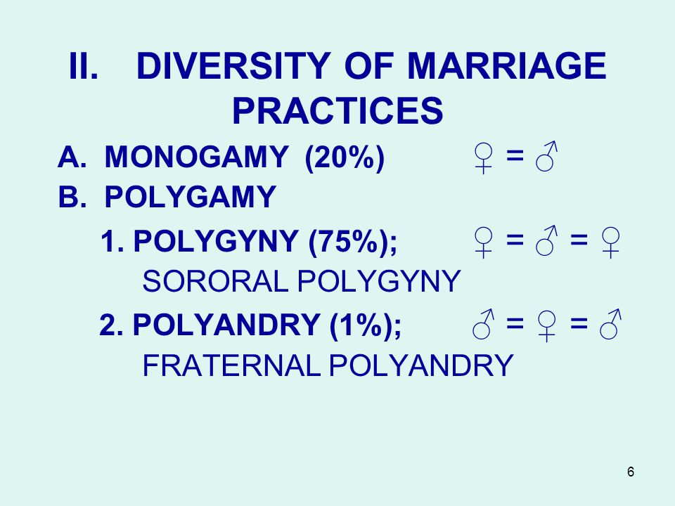 marriage and fraternal polyandry Fraternal polyandry definition is - polyandry in which several brothers share one wife —contrasted with sororal polygyny polyandry in which several brothers share one wife —contrasted with sororal polygyny.