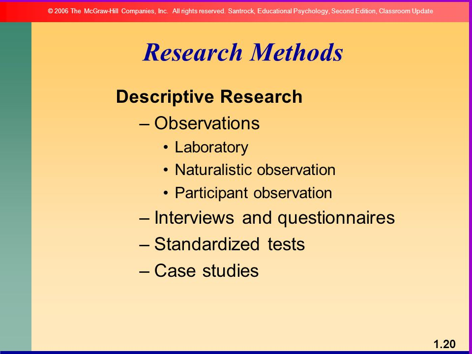 educational psychology 20 essay Educational psychology this research paper educational psychology and other 63,000+ term papers, college essay examples and free essays are available now on reviewessayscom.