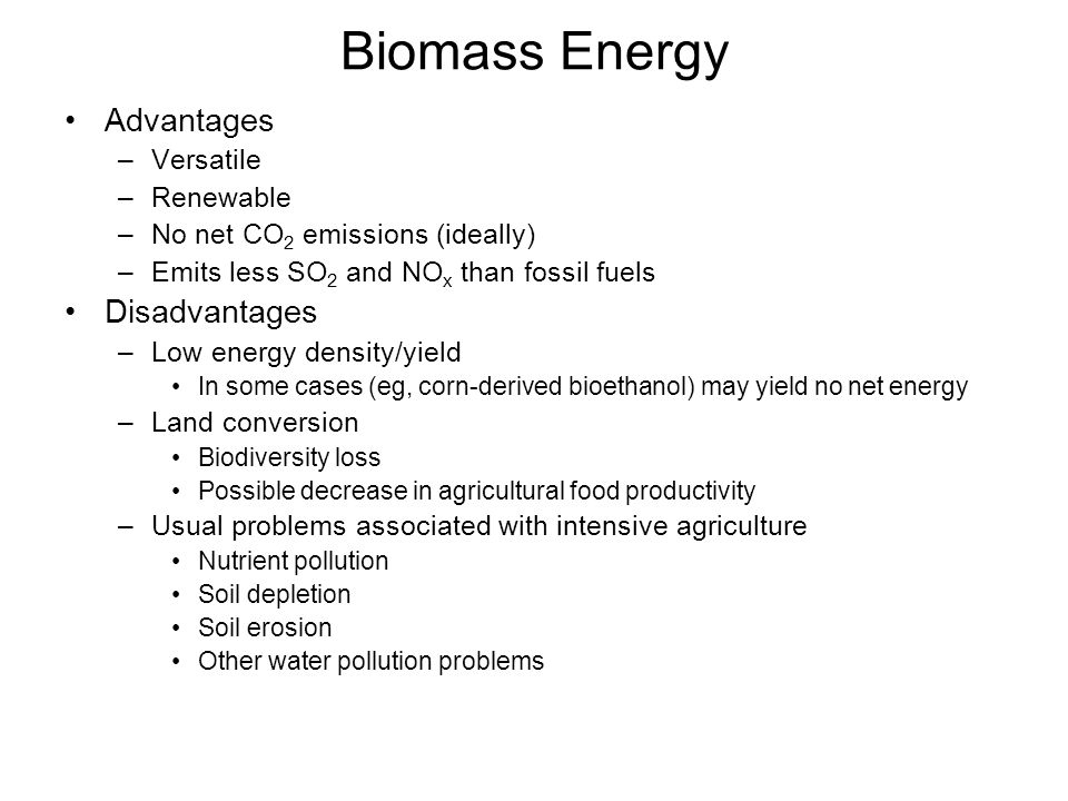 advantages and disadvantages of alternative fuels pdf