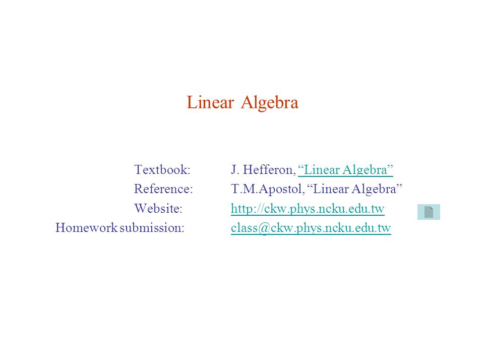 research papers on linear algebra On this page you ca get sample pages of a research paper research paper topics pertaining to algebra research paper topics mathematics research paper linear.