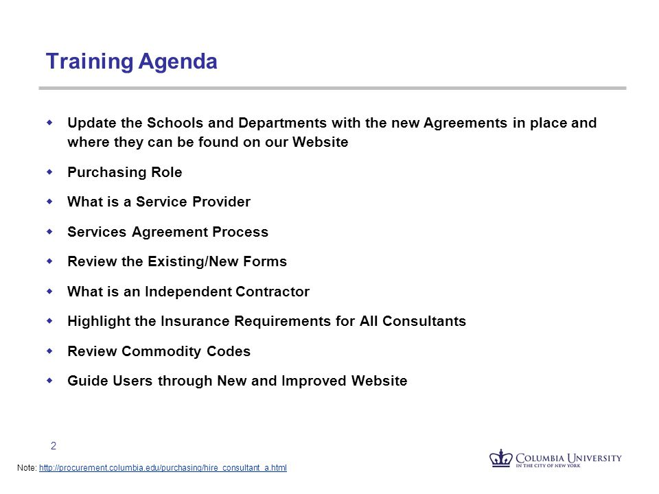Service Provider Training Module - Ppt Download