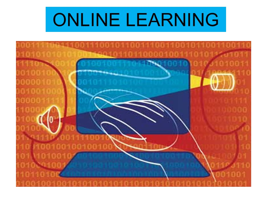 ONLINE LEARNING 7
