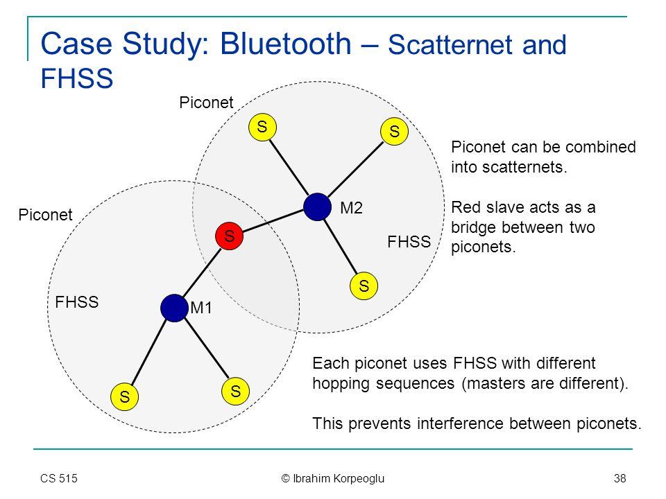 Bluetooth Mesh Networking