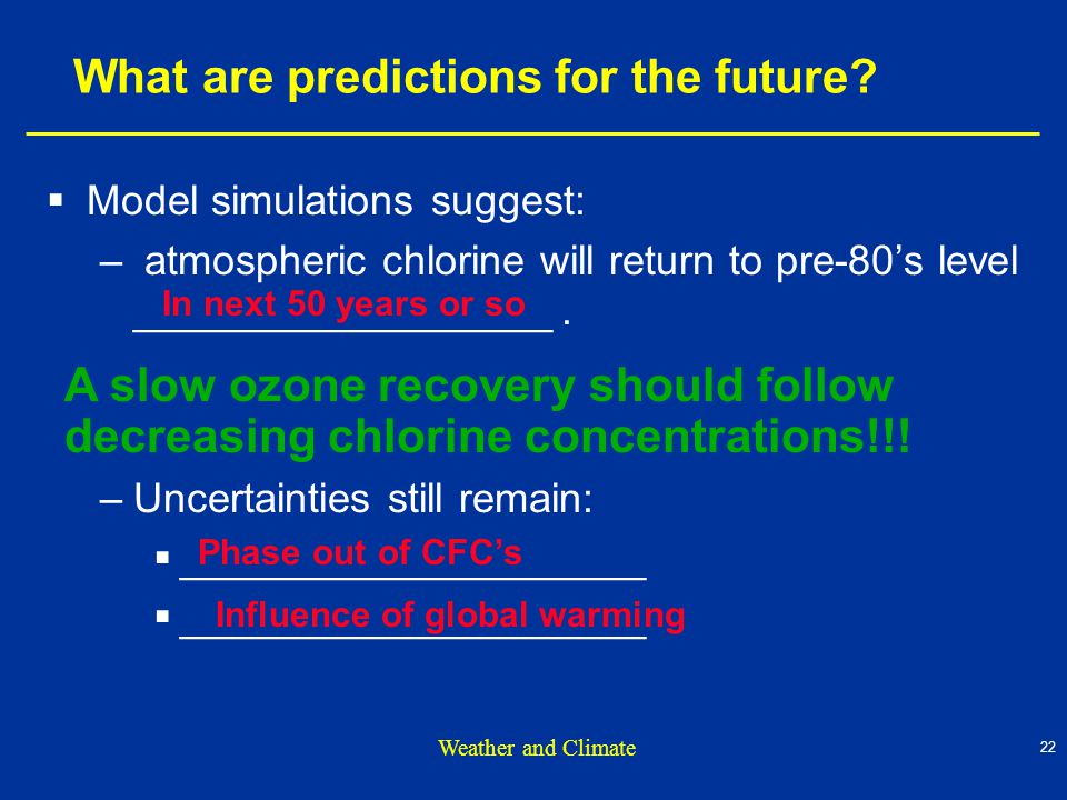 an article about the negative influences of ozone and global warming This is an electronic version of an article published in: globalizations   organization: the intergovernmental panel on climate change (ipcc) this new   have easily mitigated4 the most negative effects of accelerated climate change  for many.