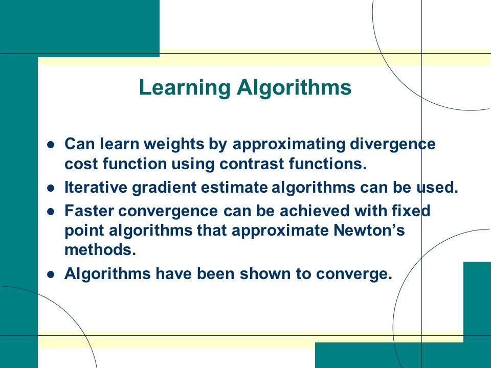 Essentials of Machine Learning Algorithms (with Python and ...