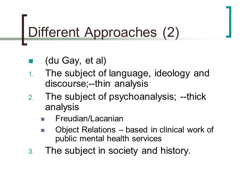 critical discourse analysis organizational discourse and Decolonializing discourse: critical reflections on organizational discourse analysis critical discourse analysis in organization studies.