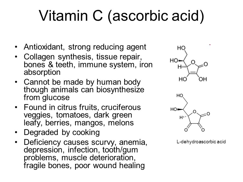Vitamins Coenzymes And Cofactors Ppt Video Online Download