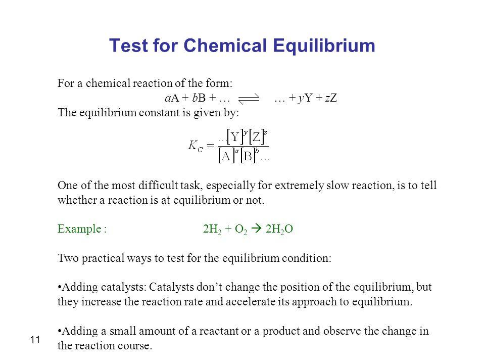 chapter 4 chemical equilibrium ppt video online download. Black Bedroom Furniture Sets. Home Design Ideas