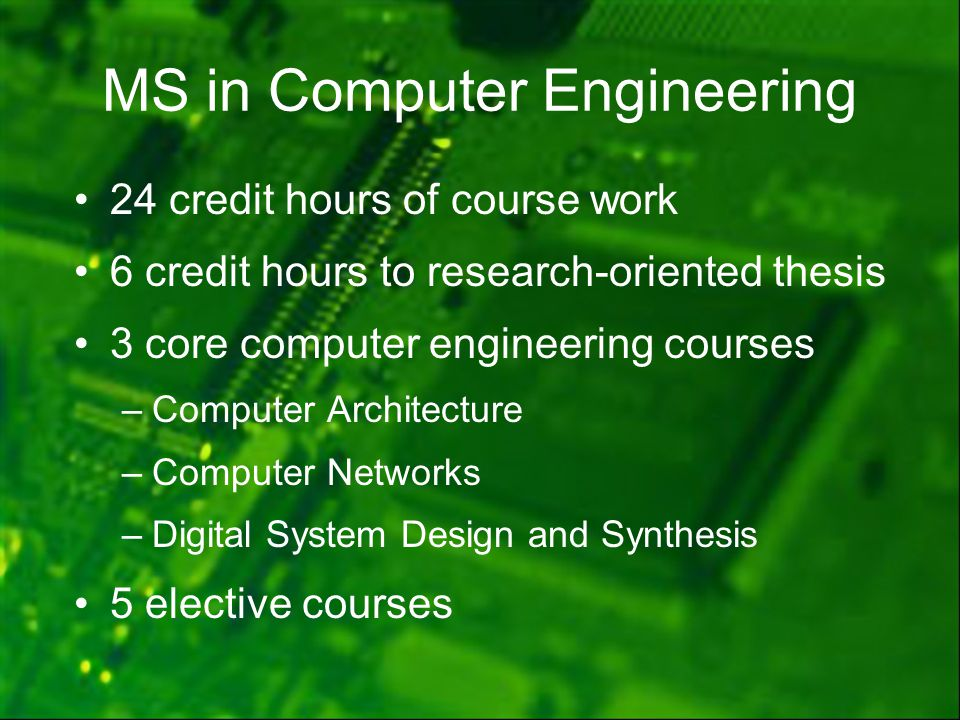 master thesis computer networks Degree thesis of computer networks : the best documents available only on docsity view and download it now.