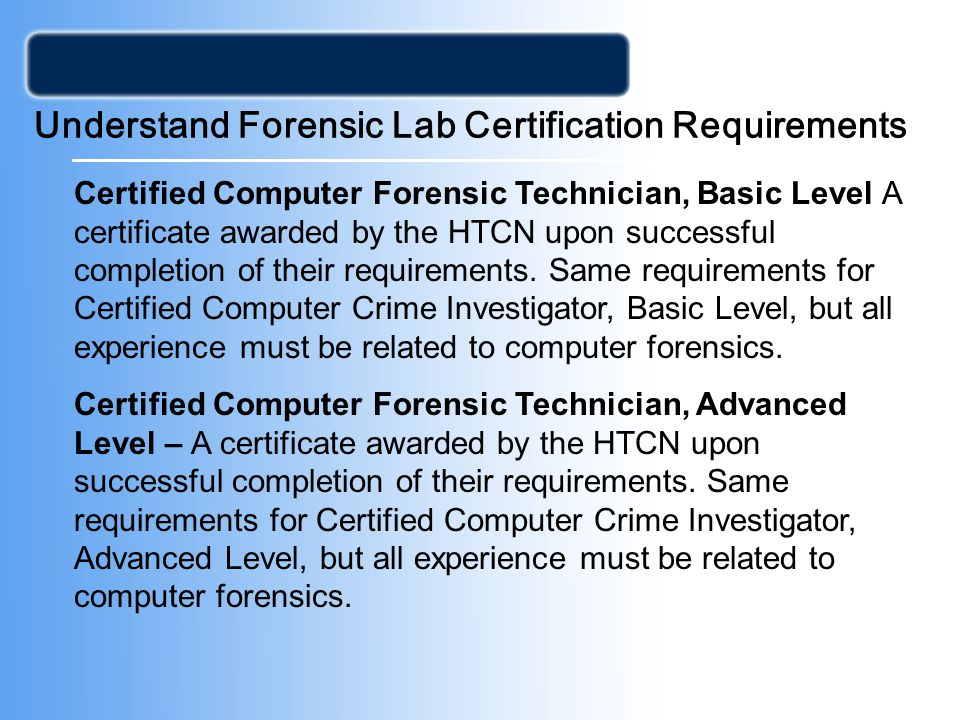 How to Become a Forensic Pathologist Assistant: Education ...