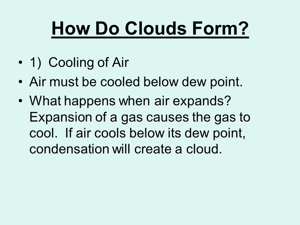 What is Weather? Weather is the state or condition of the ...