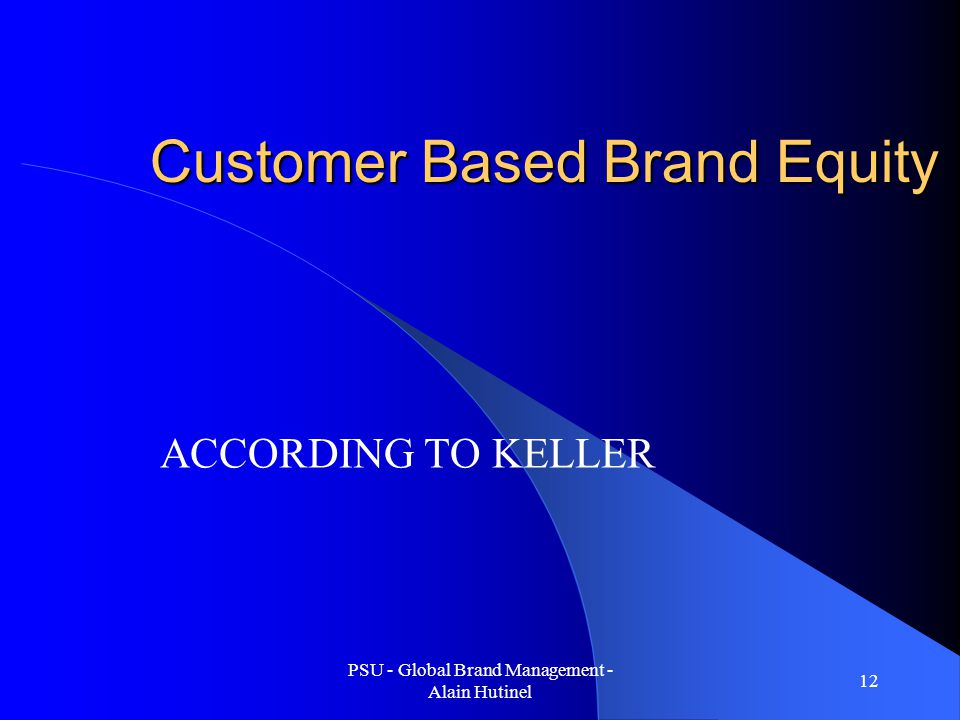 brand equity essay Can tesco's brand equity be transferred to a supermarket's own branded   writepass - essay writing - dissertation topics [toc] [hide details.