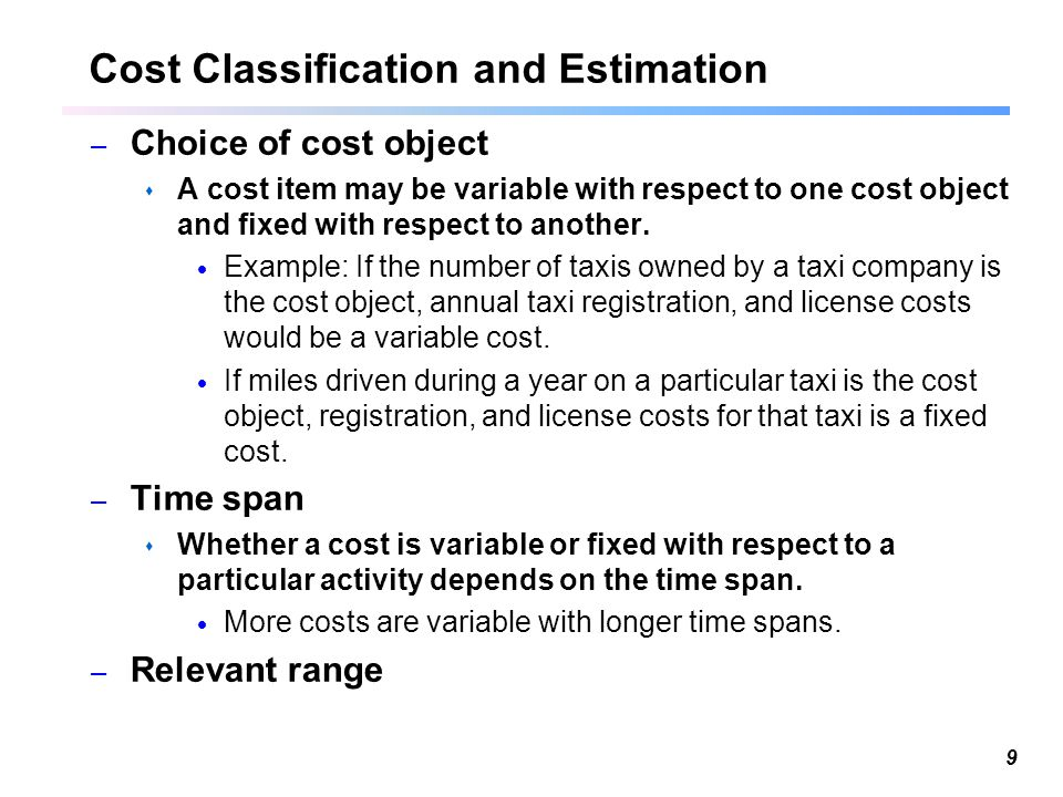 classification of cost behavior variable or Start studying accountinh learn vocabulary, terms, and more with flashcards, games, and other study tools search  behavior of the variable cost per unit.