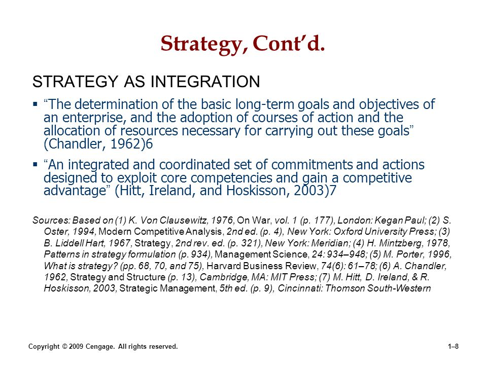 the determination of basic long term goals and objectives of enterprise Strategic planning using cobit 5 by shahid ali, phd, cgeit, cissp, itil expert, pmp, togaf 9 certified  it results in long-term planning for and future direction of an enterprise at a strategic level if a strategic planning exercise is done for the first time, it results in setting the  the cobit 5 generic enterprise goals can provide.