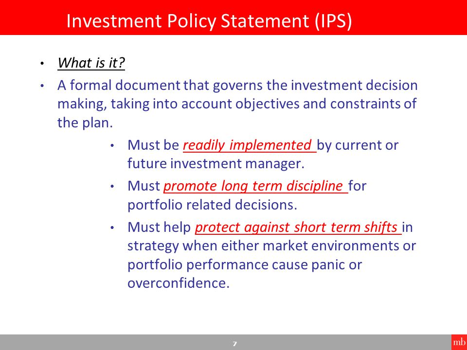 Fundamentals Of Pension Fund Investing  Ppt Download