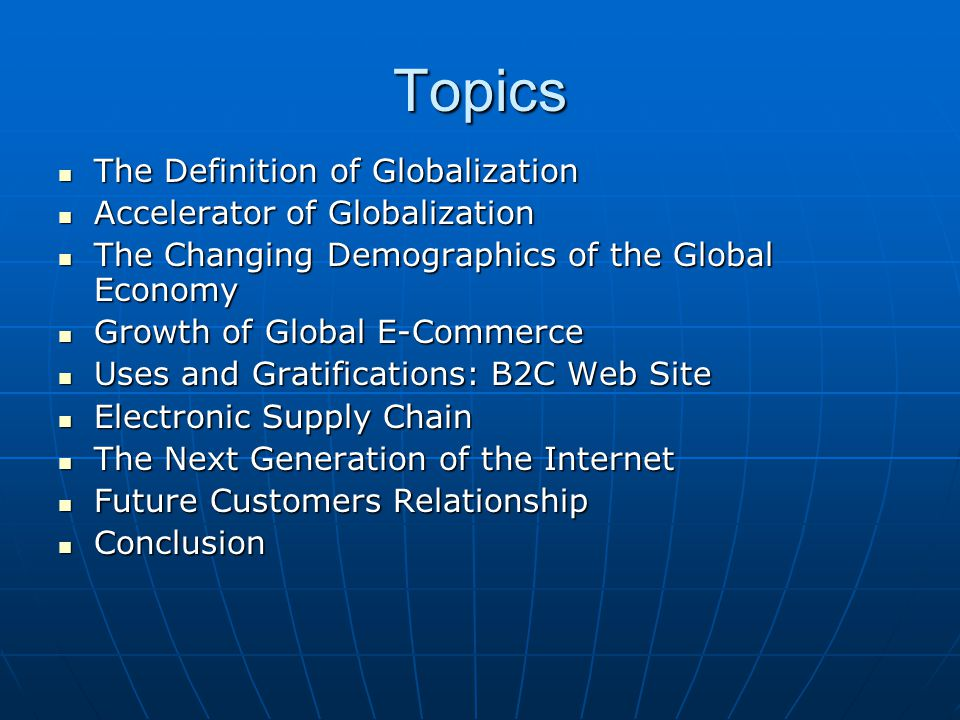 The Patient-Physician Relationship in the Internet Age: Future Prospects and the Research Agenda