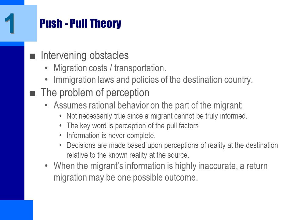 theories of migration push pull 10 theories of migration - fundamentals of geography youtube lecture handouts  fundamentals of geography 10 theories of migration  push pull theory - lee push.