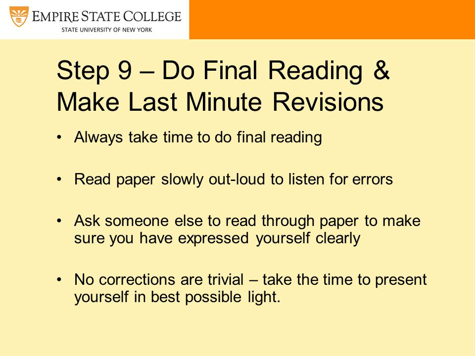 last minute research paper 100 science topics for research papers updated how to write any college paper last minute by i had an experience with true experimental research last.