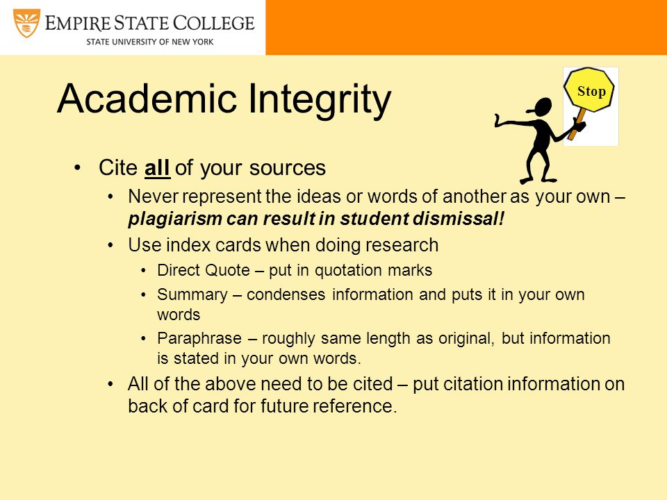 what is the purpose of an academic research paper