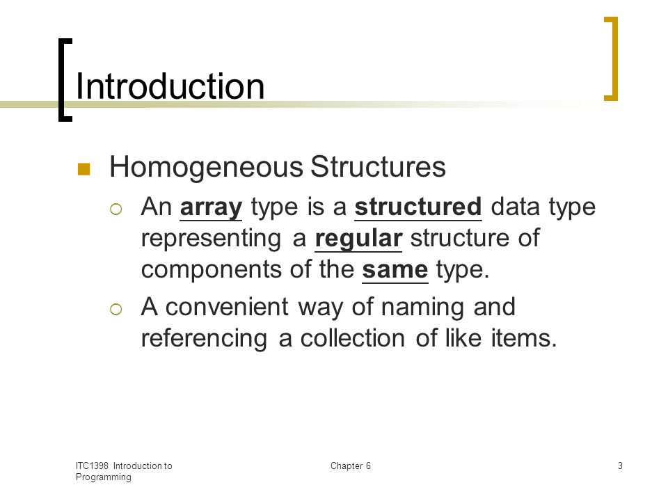 introduction to data structures pdf