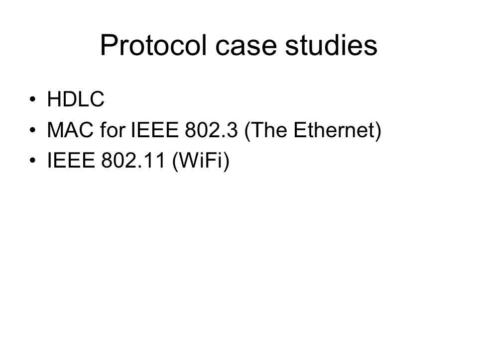 operation of different ieee 802 n network configurations
