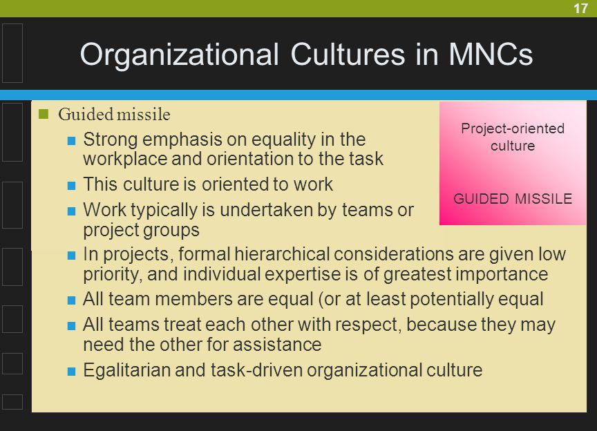 culture diversity in mncs Assessment of cultural dimensions, leadership behaviors and leadership self-efficacy: examination of multinational corporations  culture dimension,.