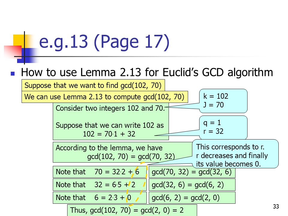 how to find multiplicative inverse modulo if gcd is 1
