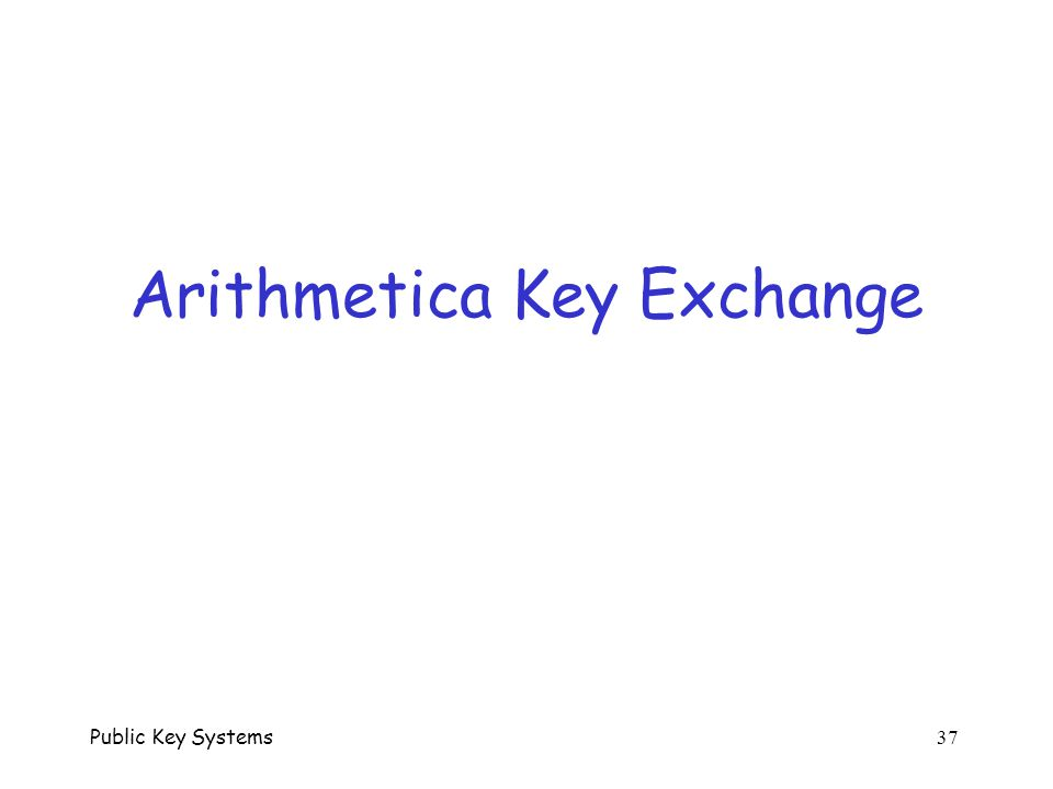 diffie hellman key exchange example pdf