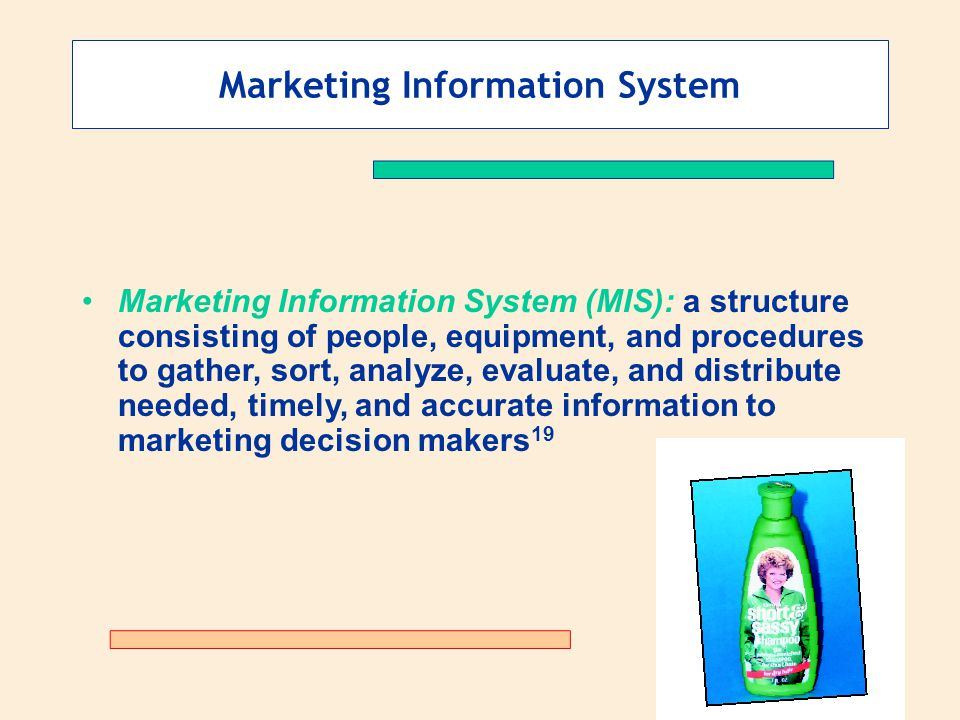 an introduction to marketing research ppt