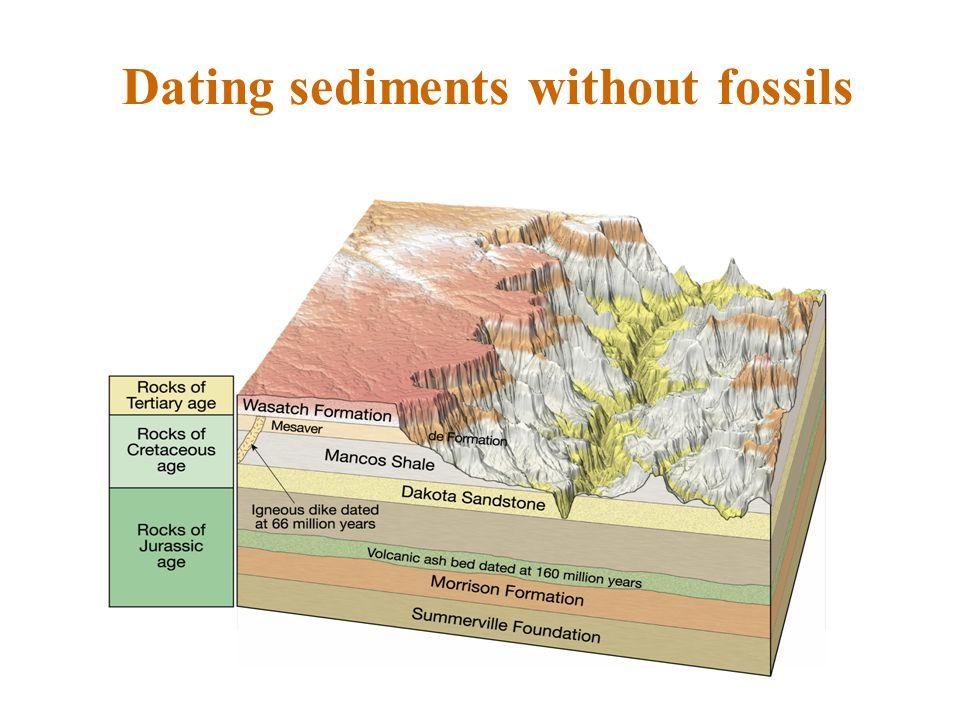 Do we study geologic time
